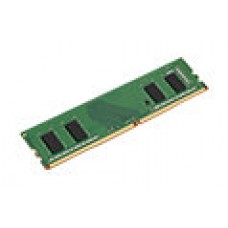 Kingston Technology ValueRAM KVR26N19S6/4 módulo de memoria 4 GB DDR4 2666 MHz (Espera 4 dias)