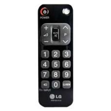 LG LCA-RCU01 mando a distancia IR inalámbrico TV Botones (Espera 4 dias)