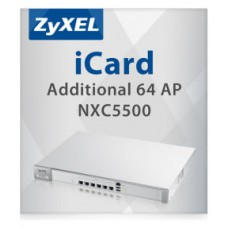 Zyxel iCard 64 AP NXC5500 Actualizasr (Espera 4 dias)