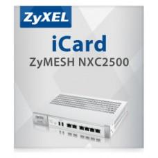 Zyxel iCard ZyMESH NXC2500 Actualizasr (Espera 4 dias)