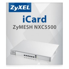 Zyxel iCard ZyMESH NXC5500 Actualizasr (Espera 4 dias)
