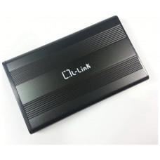 """CAJA EXTERNA HD 2,5"""" IDE  LL-HD-230-U2 (Espera 5 dias)"""