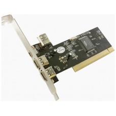 TARJETA PCI FIREWIRE LL-LD-204 (Espera 5 dias)