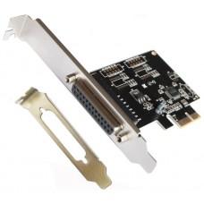 CONTROLADORA MINI-PCIE PARALELO PCI-E L-LINK