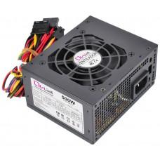 FUENTE MICRO ATX 500W L-LINK LL-PS-MICRO-500-CAB (Espera 5 dias)