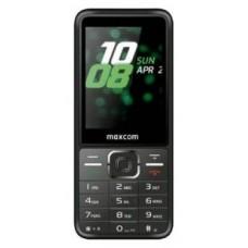 MOVIL SMARTPHONE MAXCOM CLASSIC MM244 NEGRO