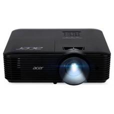 Acer Basic X128HP videoproyector Proyector instalado en el techo 4000 lúmenes ANSI DLP XGA (1024x768) Negro (Espera 4 dias)