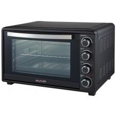 Horno 45 Litros 2000W INOX MUVIP (Espera 2 dias)