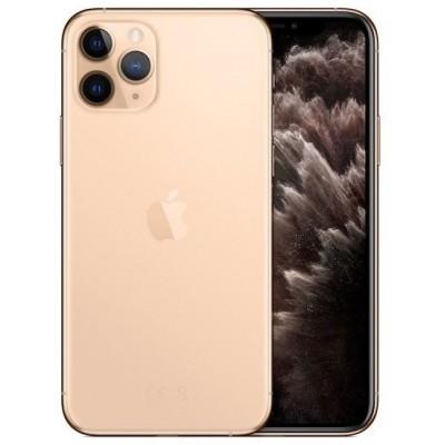 """Apple iPhone 11 Pro 14,7 cm (5.8"""") 256 GB SIM doble 4G Oro iOS 13 (Espera 4 dias)"""