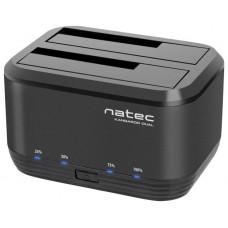 NATEC GENESIS DOCKING STATION NATEC KANGAROO· (Espera 4 dias)