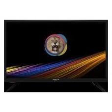 "Nevir 7711 TV 24"" LED HD 12V VGA USB HDMI neg"
