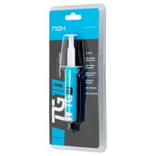 NOX TG-10 compuesto disipador de calor 10 g (Espera 4 dias)