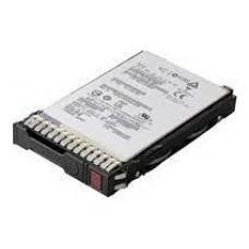 HPE 480GB SATA MU SFF SC DS SSD (Espera 3 dias)