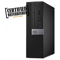 Dell Pc Optiplex 7050 SFF - Intel Core i5-6500 - 16 GB