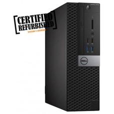 Dell Pc Optiplex 5040 SFF - Intel Core i5-6500T - 8 GB