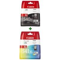 CARTUCHO CANON PG540XL + CL541XL (Espera 4 dias)