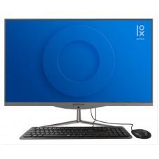 "PC AIO IOX PRIMUX 24I3FW 23.8""  I3-10110U 8GB 256GB WIFI AC WEBCAM+ TECL/RATON (SSD Amplia (Espera 4 dias)"