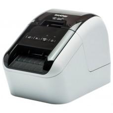 Brother Impresora Etiquetas QL-800 Usb Bicolor