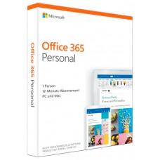 MICROSOFT OFFICE 365 PERSONAL 1U