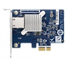 QNAP QXG-5G1T-111C adaptador y tarjeta de red Ethernet 5000 Mbit/s Interno (Espera 4 dias)