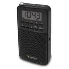 SUN-RADIO RPDS81BK