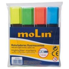 FLUORESCENTE MOLIN RTF240-04B