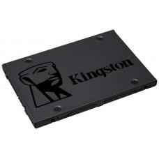 """SSD KINGSTON 2.5"""""""" 120GB SATA3 A400 (Espera 4 dias)"""