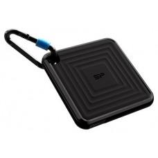 SP PC60 240GB SSD Externo USB3.2 Tipo C