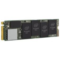 Intel Consumer SSDPEKNW020T8X1 unidad de estado sólido M.2 2048 GB PCI Express 3.0 3D2 QLC NVMe (Espera 4 dias)