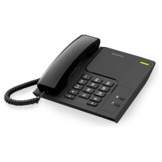 TELEFONO CON CABLE ALCATEL T26 CE BLK