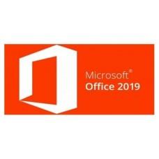 OFFICE HOME AND BUSINESS 2019 SPA PKC MSFT (Espera 3 dias)