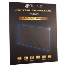 Talius - Cristal Templado para Tablet Zircon 1015 -
