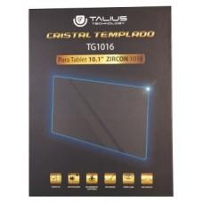 Talius - Cristal Templado para Tablet Zircon 1016 -