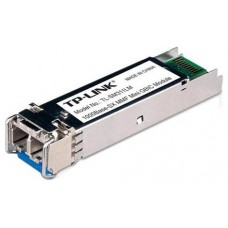 TP-LINK TL-SM311LM red modulo transceptor Fibra óptica 1250 Mbit/s SFP 850 nm (Espera 4 dias)