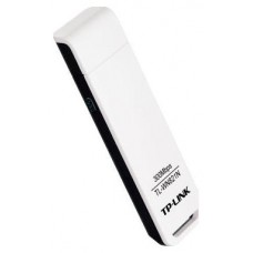 ADAPTADOR RED TP-LINK TL-WN821N USB2.0 WIFI-N/300MB (Espera 4 dias)