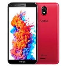 "Neffos C5 Plus 13,6 cm (5.34"") SIM doble Android 8.1 3G MicroUSB 1 GB 16 GB 2200 mAh Rojo (Espera 4 dias)"