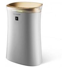 Sharp UA-PG50E-W purificador de aire 38 m² 52 dB Oro, Blanco 47 W (Espera 4 dias)