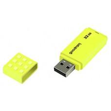 USB 2.0 GOODRAM 32GB UME2 AMARILLO