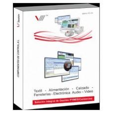 SOFTWARE V3+TPV LICENCIA ELECTRO MONOPUESTO (Espera 4 dias)