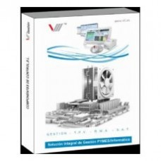 SOFTWARE V3+TPV+SAT+RMA LICENCIA ELECTRO MONOPUEST (Espera 4 dias)