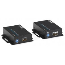 Black Box VX-HDMI-TP-3D40M extensor audio/video Transmisor y receptor de señales AV Negro (Espera 4 dias)