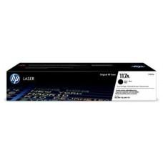 HP 117A TONER HP117A NEGRO (W2070A) (Espera 4 dias)