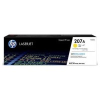 HP TONER 207A AMARILLO LASERJET M255/M282 (W2212A) (Espera 4 dias)