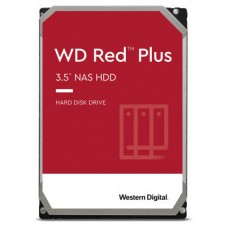 "Western Digital WD Red Plus 3.5"" 3000 GB Serial ATA III (Espera 4 dias)"