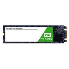 SSD M.2 2280 120GB WD GREEN SATA3 R545/W450 MB/s (Espera 4 dias)
