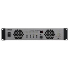 Yamaha XMV4140-D amplificador de audio Hogar Negro, Gris (Espera 4 dias)