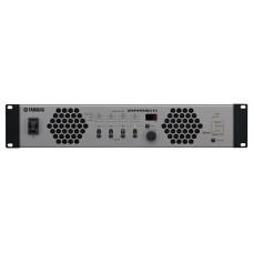 Yamaha XMV4280-D amplificador de audio Rendimiento/fase Negro, Gris (Espera 4 dias)