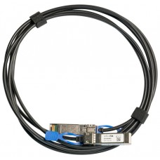 CABLE MIKROTIK SFP+/SFP28  1M XS+DA0001