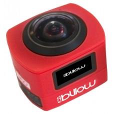 CAMARA DEPORTIVA APPROX XS360PRO 360º RED (Espera 4 dias)