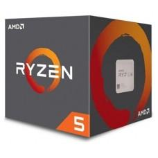 CPU AMD RYZEN 5 1600 AM4